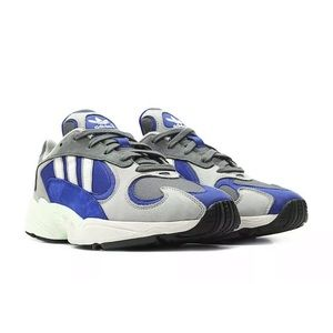 Adidas Originals Yung-1 Men's Shoes Sz 10